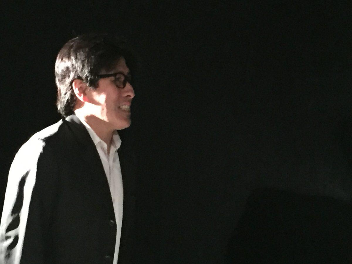podcast「ペンタと私告知(with石川よしひろ)」お前の母ちゃん、宮川賢?!